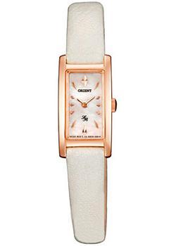Японские наручные  женские часы Orient RBDW005W. Коллекция Lady Rose