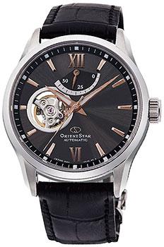 Японские наручные мужские часы Orient RE-AT0007N00B. Коллекция Orient Star фото