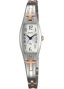 Японские наручные  женские часы Orient RPCX005W. Коллекция Lady Rose