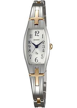 Японские наручные  женские часы Orient RPCX006W. Коллекция Lady Rose