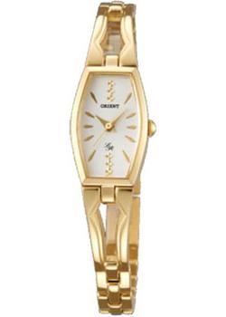 Японские наручные  женские часы Orient RPFH001W. Коллекция Lady Rose