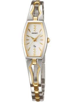 Японские наручные  женские часы Orient RPFH002W. Коллекция Lady Rose