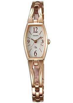 Японские наручные  женские часы Orient RPFH005W. Коллекция Lady Rose