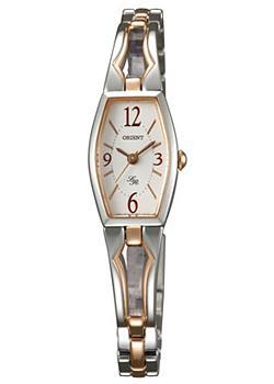 Японские наручные  женские часы Orient RPFH006W. Коллекция Lady Rose