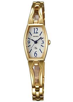 Японские наручные  женские часы Orient RPFH007W. Коллекция Lady Rose