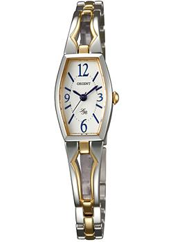 Японские наручные  женские часы Orient RPFH008W. Коллекция Lady Rose