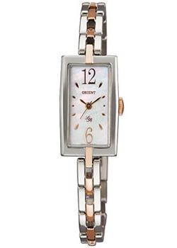 Японские наручные  женские часы Orient RPFM003W. Коллекция Lady Rose