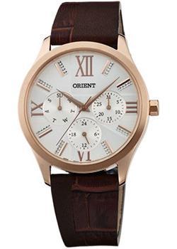 Японские наручные  женские часы Orient SW02002W. Коллекция Dressy
