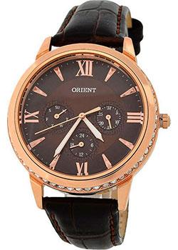 Японские наручные  женские часы Orient SW03001T. Коллекция Dressy Elegant Ladies
