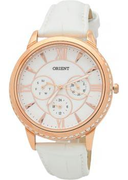 Японские наручные  женские часы Orient SW03002W. Коллекция Dressy Elegant Ladies