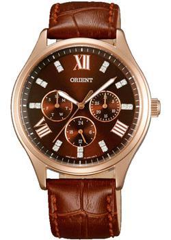 Японские наручные  женские часы Orient SW05001T. Коллекция Fashionable Quartz
