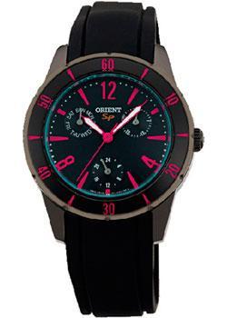 Японские наручные  женские часы Orient SX00001B. Коллекция Sporty Quartz
