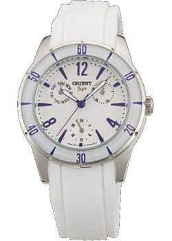 Японские наручные  женские часы Orient SX00003W. Коллекция Sporty Quartz