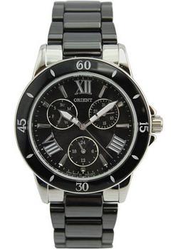 Японские наручные  женские часы Orient SX05004B. Коллекция Dressy