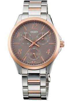 Японские наручные  женские часы Orient SX09002K. Коллекция Fashionable Quartz