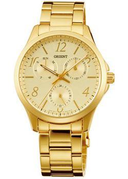 Японские наручные  женские часы Orient SX09003C. Коллекция Fashionable Quartz