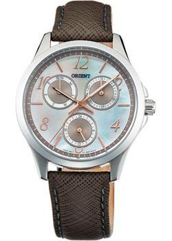 Японские наручные  женские часы Orient SX09005W. Коллекция Basic Quartz