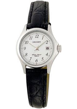 Японские наручные  женские часы Orient SZ2F005W. Коллекция Dressy Elegant Ladies