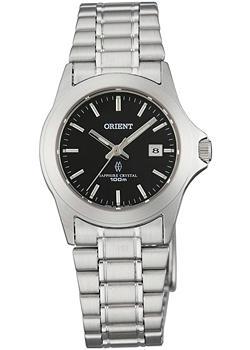 Японские наручные  женские часы Orient SZ3G001B. Коллекция Dressy Elegant Ladies