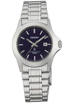 Японские наручные  женские часы Orient SZ3G001D. Коллекция Dressy Elegant Ladies