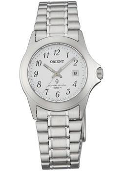 Японские наручные  женские часы Orient SZ3G002W. Коллекция Dressy Elegant Ladies