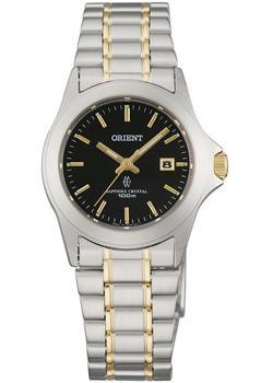 Японские наручные  женские часы Orient SZ3G003B. Коллекция Dressy Elegant Ladies