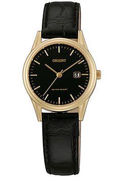 Японские наручные  женские часы Orient SZ3J001B. Коллекция Dressy Elegant Ladies