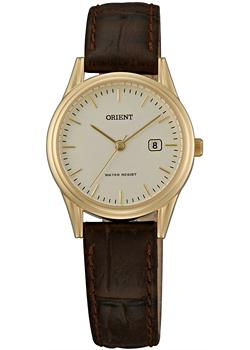 Японские наручные  женские часы Orient SZ3J002C. Коллекция Dressy Elegant Ladies