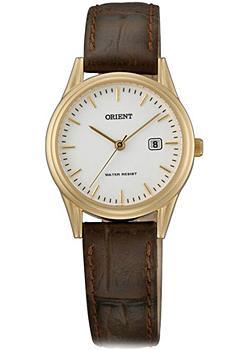 Японские наручные  женские часы Orient SZ3J002W. Коллекция Dressy Elegant Ladies