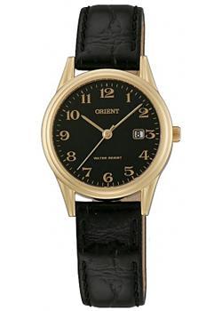 Японские наручные  женские часы Orient SZ3J003B. Коллекция Dressy Elegant Ladies