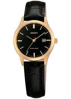 Японские наручные  женские часы Orient SZ3N001B. Коллекция Dressy Elegant Ladies