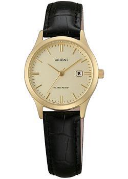 Японские наручные  женские часы Orient SZ3N001C. Коллекция Dressy Elegant Ladies