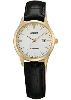 Японские наручные  женские часы Orient SZ3N001W. Коллекция Dressy Elegant Ladies