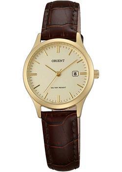 Японские наручные  женские часы Orient SZ3N002C. Коллекция Dressy Elegant Ladies