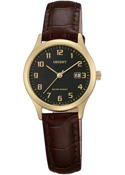 Японские наручные  женские часы Orient SZ3N003B. Коллекция Dressy Elegant Ladies