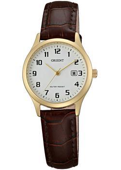 Японские наручные  женские часы Orient SZ3N003W. Коллекция Dressy Elegant Ladies