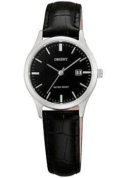 Японские наручные  женские часы Orient SZ3N004B. Коллекция Dressy Elegant Ladies