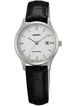 Японские наручные  женские часы Orient SZ3N004W. Коллекция Dressy Elegant Ladies