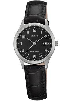 Японские наручные  женские часы Orient SZ3N005B. Коллекция Dressy Elegant Ladies
