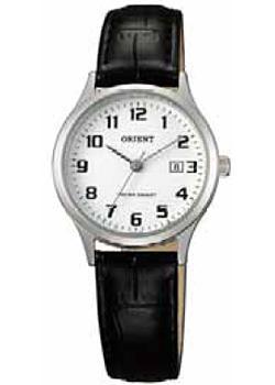 Японские наручные  женские часы Orient SZ3N005W. Коллекция Dressy Elegant Ladies