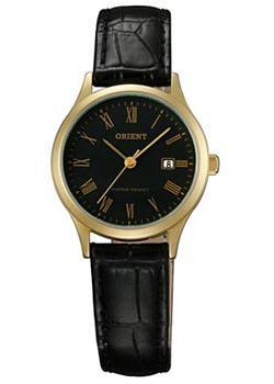 Японские наручные  женские часы Orient SZ3N008B. Коллекция Dressy Elegant Ladies