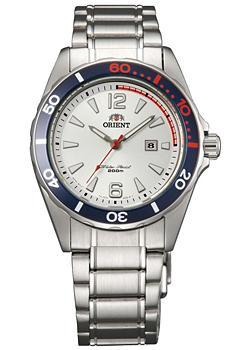 Японские наручные  женские часы Orient SZ3V001W. Коллекция Sporty Quartz