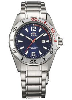 Японские наручные  женские часы Orient SZ3V002D. Коллекция Sporty Quartz