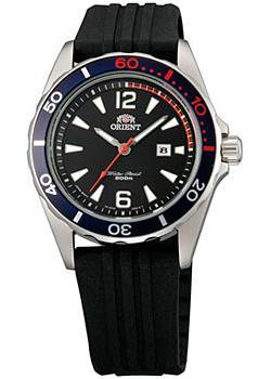 Японские наручные  женские часы Orient SZ3V003B. Коллекция Sporty Quartz