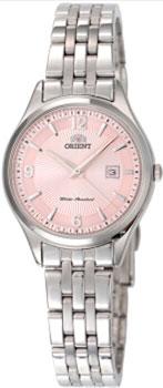 Японские наручные  женские часы Orient SZ42003Z. Коллекция Fashionable Quartz