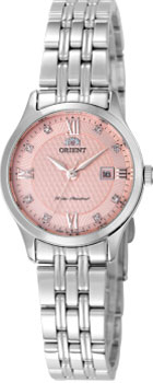 Японские наручные  женские часы Orient SZ43003Z. Коллекция Fashionable Quartz