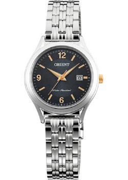 Японские наручные  женские часы Orient SZ44004B. Коллекция Dressy Elegant Ladies