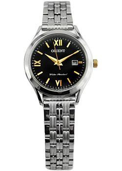 Японские наручные  женские часы Orient SZ44009B. Коллекция Quartz Standart