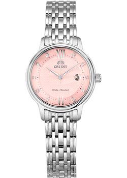 Японские наручные  женские часы Orient SZ45003Z. Коллекция Fashionable Quartz