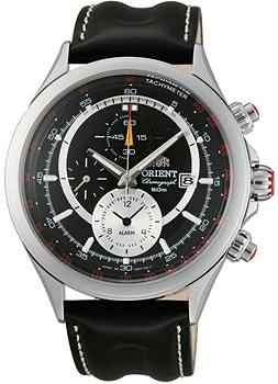 Купить Часы мужские Японские наручные  мужские часы Orient TD0T002B. Коллекция Sporty Quartz  Японские наручные  мужские часы Orient TD0T002B. Коллекция Sporty Quartz